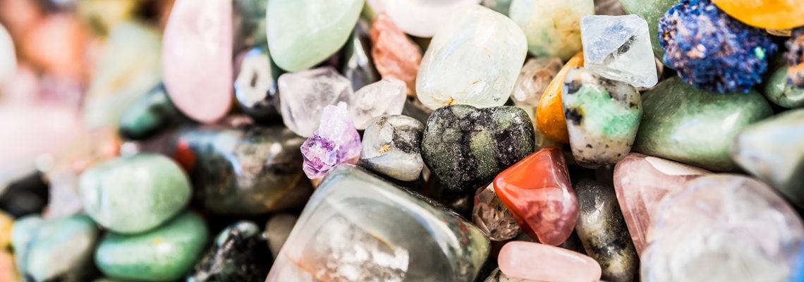 Acheter des pierres de lithothérapie