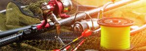 Matériel de pêche