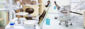 Centre dentaire à Argenteuil