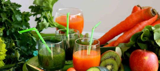 Consommer plus de fruits